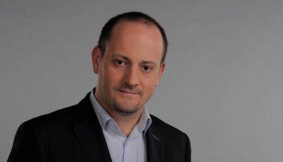 Заради гафа на Малинов, Радан стана №1 в евролистата на ДБ