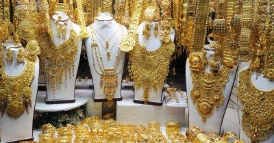 Как да почистим златните си бижута