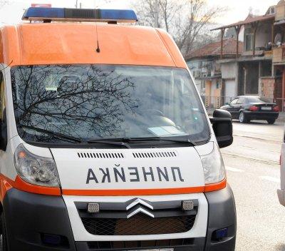 Работник загина в завод във Враца