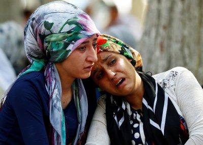 285 жени са убити в Турция само за седем месеца