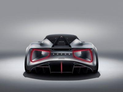 """Най-мощният автомобил в света лети с 2000 """"коня"""""""