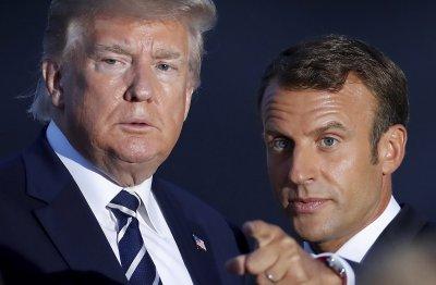 Методът Макрон и методът Тръмп се откроиха на Г-7 в Биариц (СНИМКИ)