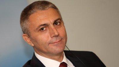 Мустафа Карадайъ: Българите искат да живеят добре