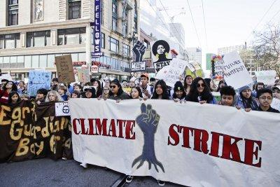 Светът е неподготвен за климатичната криза