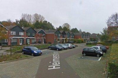 Ад в Холандия! Много трупове след стрелба в Дордрехт