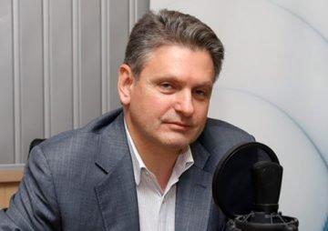 """Николай Малинов от яз. """"Копринка"""""""
