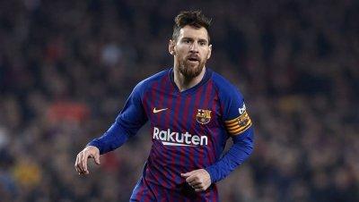 Вижда се краят на Меси в Барселона