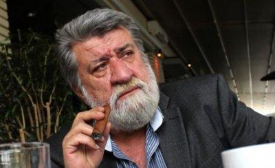 Вежди Рашидов има особен поглед върху свободата на словото