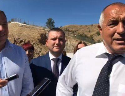 Борисов: Не слушайте глупости, България е далеч от рецесията