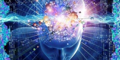 Космосът мисли чрез хората