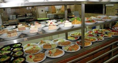 БАБХ проверява кухните на детските градини и училищата