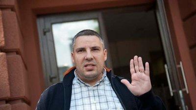 ВСС освободи Методи Лалов като магистрат