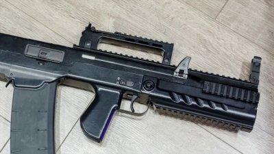 Разбиха престъпна група за продажба на оръжие в Турция
