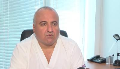 Кардиологът измамник от Пазарджик временно е отстранен от работа