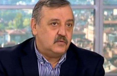 Проф. Кантарджиев: Епидемията от морбили затихва