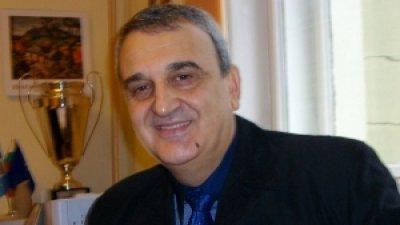 Зам.-кметът Александър Държиков поведе щаба на ГЕРБ в Пловдив