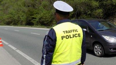 Шефът на Охранителна полиция оглави КАТ