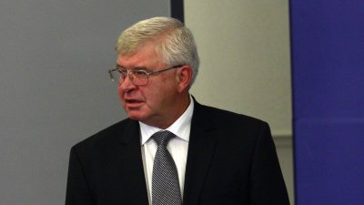 Ананиев: И други европейски страни отказват трансплантации на българи