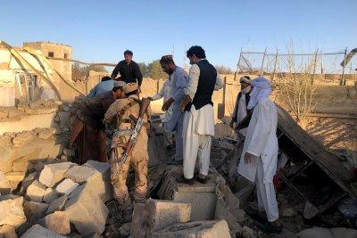 20 загинали при талибански атентат в Кабул