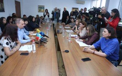 СЕМ сезира прокуратурата за БНР