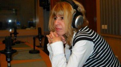 Силвия Великова: Свалиха ме от ефир с имейл