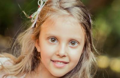Зов за помощ: Красивата Анди се нуждае от спешна трансплантация