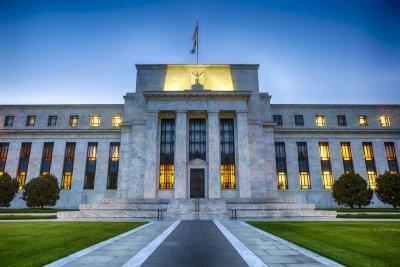 Федералният резерв инжектира $130 млрд. в американския пазар