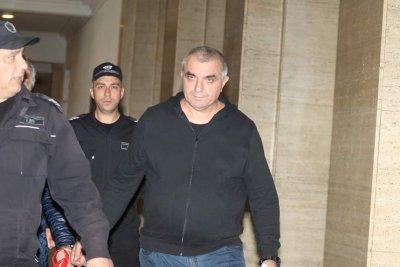 Разходиха напразно Куйович до съда