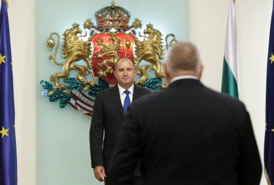 Радев за Северна Македония: В обща позиция да защитим българския интерес!