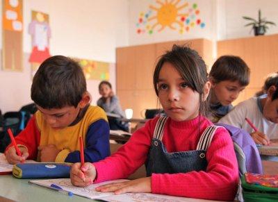 България в ТОП 5 на ЕС по отпаднали ученици