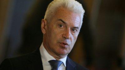 Волен се втурва в битката за кмет на София