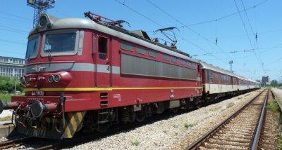 БДЖ връща спрените влакове по линията Шумен-Варна