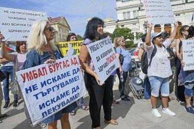 Гневни медсестри пред Lupa.bg: Министър Ананиев показа как се лъже