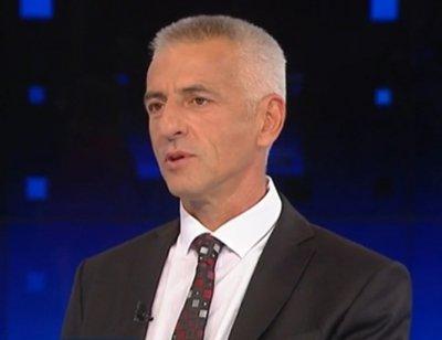 Новият шеф на НСО: Случаят с Доган остана емблематичен за нас