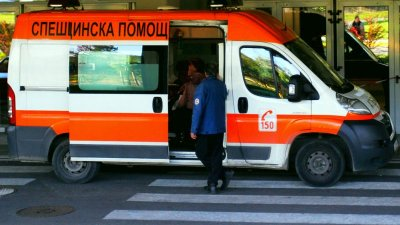 Две жени се блъснаха жестоко край Търново