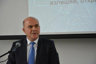 Бисер Петков: Инвестицията в дигитални умения трябва да е постоянна