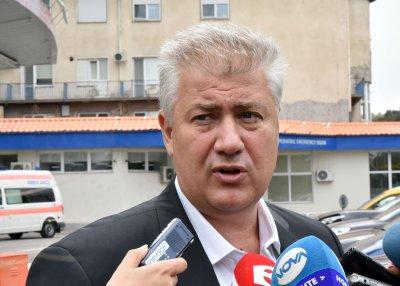 """Шефът на """"Пирогов"""": Жертвите на насилие трябва да знаят, че могат да разчитат на помощ"""