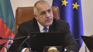 Бойко Борисов за бежанската заплаха на Реджеп Ердоган