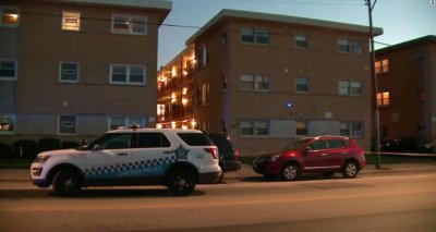 Стрелба в жилищна сграда в Чикаго, четирима убити