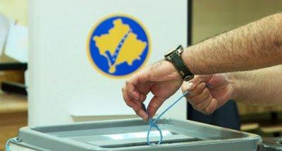 Служители на ЦИК в Косово приети в болница с алергия от бюлетини