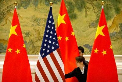 """Китай настоява САЩ да отменят последния """"черен списък"""""""