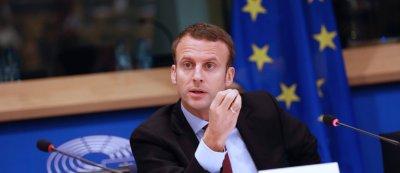Франция още не иска Македония и Албания в ЕС
