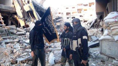 399 терористи са ликвидирани при офанзивата в Северна Сирия