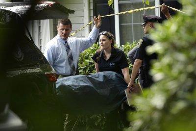 Ад! Семейство с три деца убито в САЩ