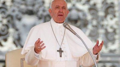 Жест на папата: Софийската апостолическа екзархия вече с ранг на епархия