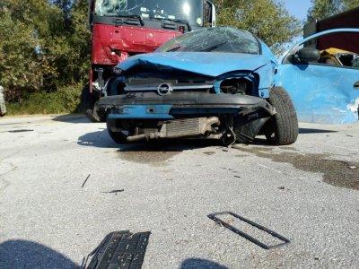 "Обвиниха 19-годишния шофьор от ""Столипиново"" убил двама приятели"