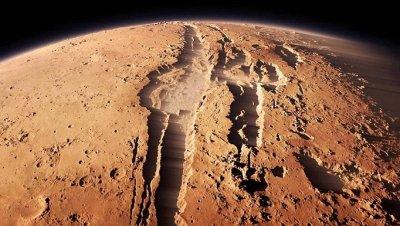 Има живот на Марс