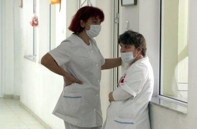Медсестрите от Карлово се споразумяха за по-високи заплати