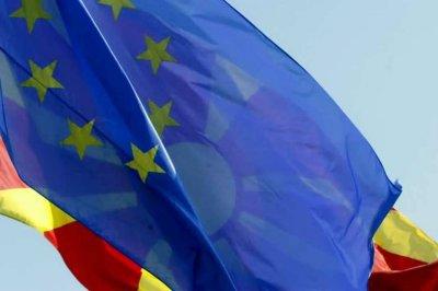 """Дадохме """"зелена"""" светлина за членството на Македония и Албания в ЕС"""