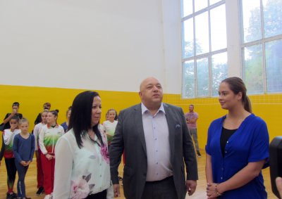 Красен Кралев увери: Няма да се кандидатирам за президент на БФС